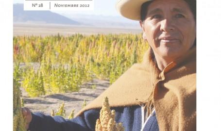 Tapa Jallalla Noviembre 2012