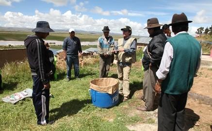 Provincia Los Andes