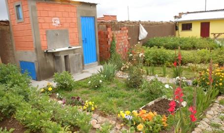 Distrito 7 El Alto