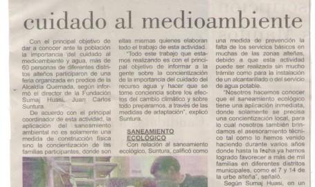 Periódico El Diario